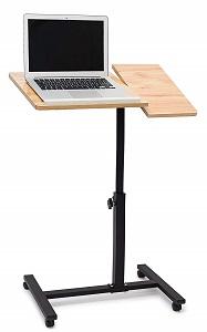 Laptop-Tisch von Relaxdays