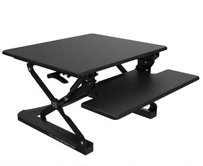 Stehpult, Schreibtischaufsatz YoYo-Desk