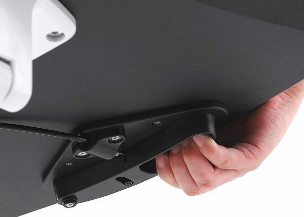 Stehpult und Laptoptisch höhenverstellbar
