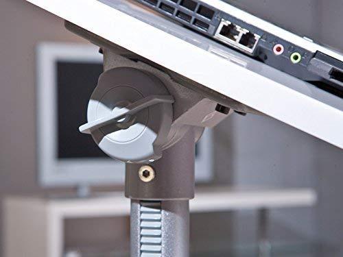 Laptopständer und Beistelltisch Inter Link