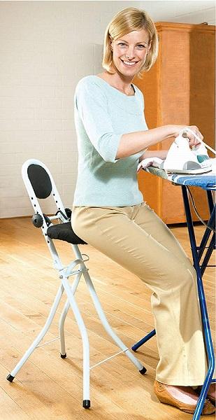 Steh- und Bügelhilfe Secura