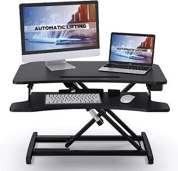 Sit-Stand Workstation Abox